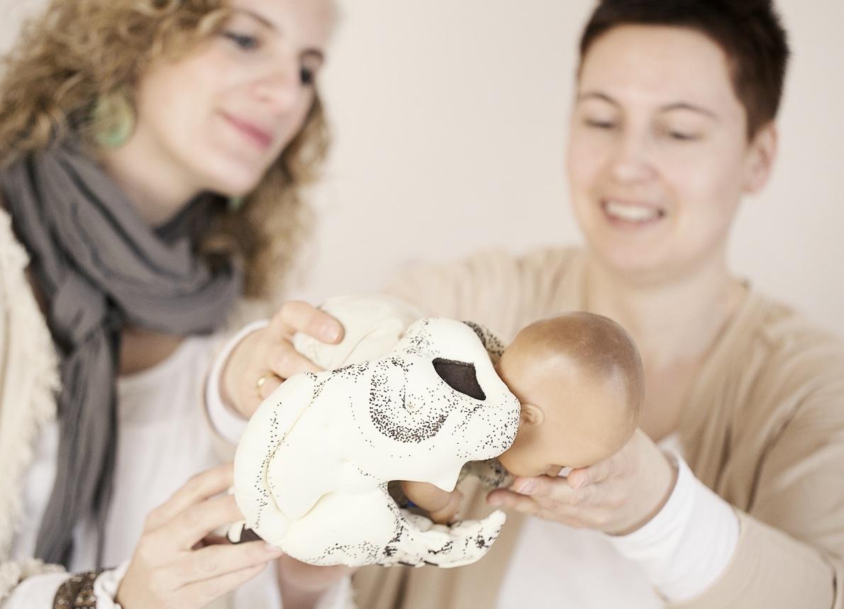 Geburtsvorbereitungskurse